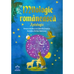 Mitologie romaneasca....