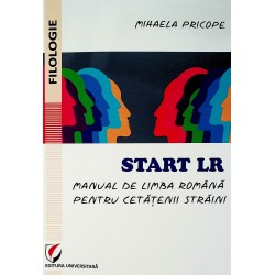 Start LR - Manual de limba...