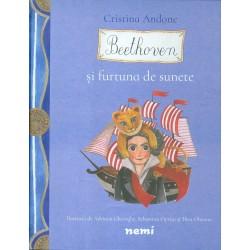 Beethoven si furtuna de sunete