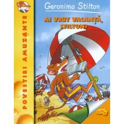 Geronimo Stilton - Ai vrut...