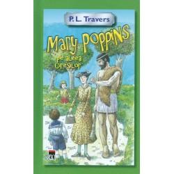 Mary Poppins pe aleea...
