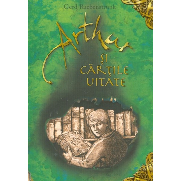 Arthur si Cartile Uitate