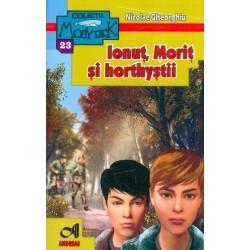 Ionut, Morit si horthystii