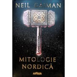 Mitologie nordica
