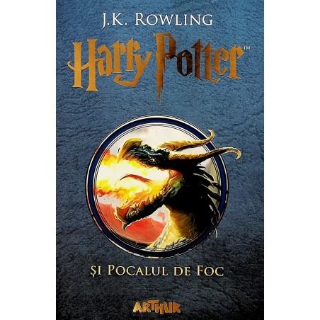 Harry Potter, vol. IV -...