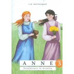 Anne, vol. I - Invatatoare...