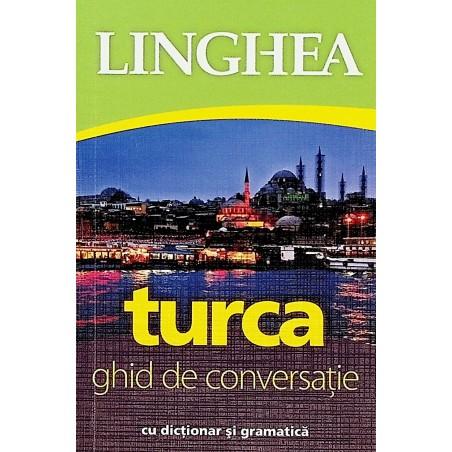 Turca - Ghid de conversatie...