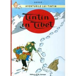 Aventurile lui Tintin, vol....