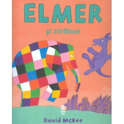 Elmer si strainul