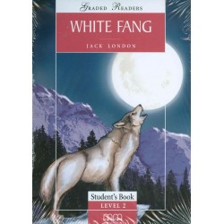 White Fang, Level 2. Pack...