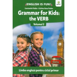 Grammar for Kids: the Verb,...