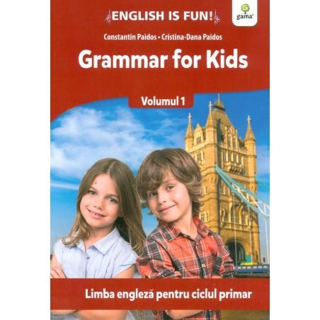 Grammar for Kids, vol. I -...