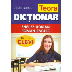 Dictionar englez-roman...