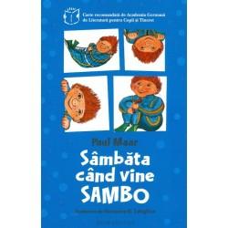 Sambata cand vine Sambo