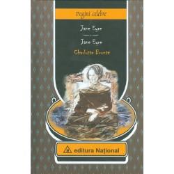 Jane Eyre. Esitie bilingva