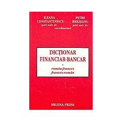 Dictionar financiar bancar...