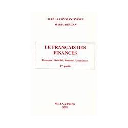 Le francais des finances