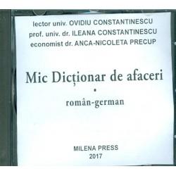 Mic dictionar de afaceri,...