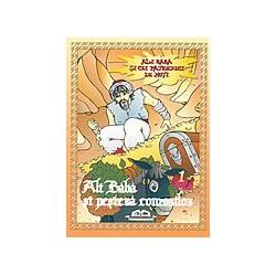 Ali Baba si pestera comorilor