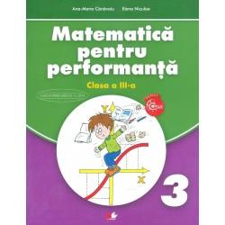 Matematica pentru...