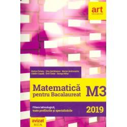 Matematica M3 pentru...