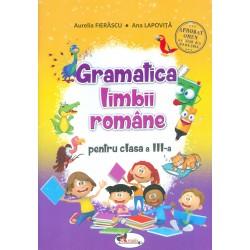 Gramatica limbii romane,...
