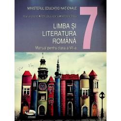 Limba si literatura romana, clasa a VII-a