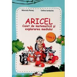 Aricel - Caiet de...