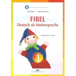 Fibel Deutsch als...