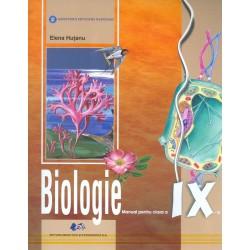 Biologie, clasa a IX-a
