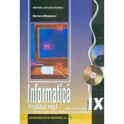 Informatica, clasa a IX-a -...