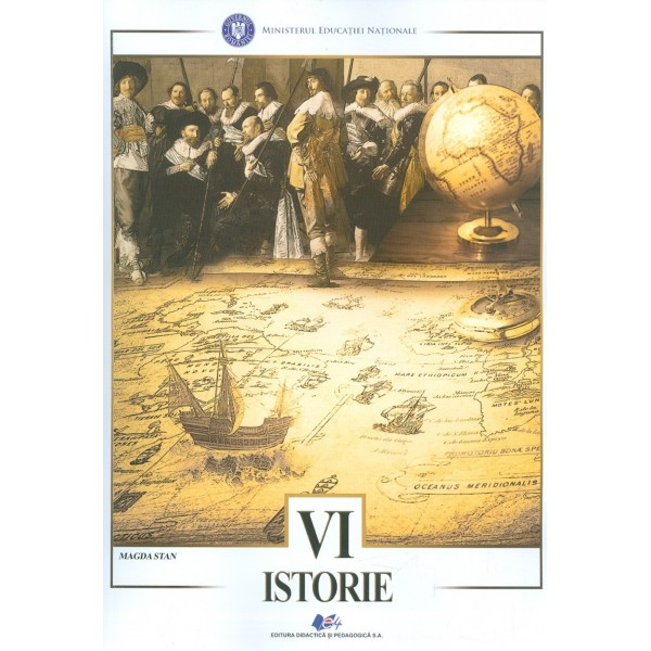 Istorie, clasa a VI-a
