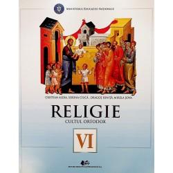 Religie, clasa a VI-a....