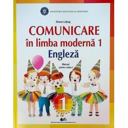 Comunicare in limba moderna...