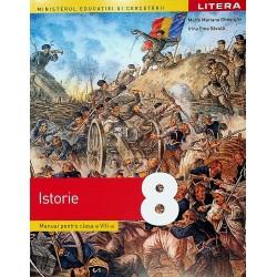 Istorie, clasa a VIII-a