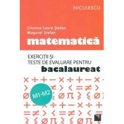 Matematica M1-M2 -...