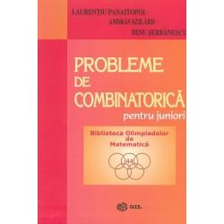 Probleme de combinatorica...