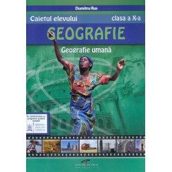 Geografie - Caietul...
