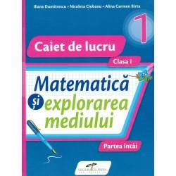 Matematica si explorarea...