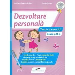 Dezvoltare personala, clasa...