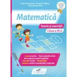 Matematica, clasa a III-a -...