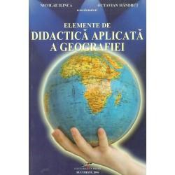 Elemente de didactica...