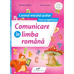 Comunicare in limba romana....