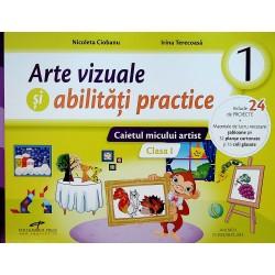 Arte vizuale si abilitati...