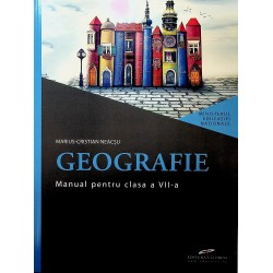 Geografie, clasa a VII-a