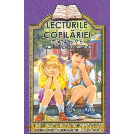 Lecturile copilariei, clasa...