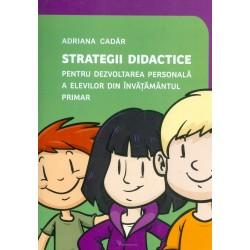 Strategii didactice pentru...
