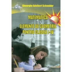Matematica. Elemente de...
