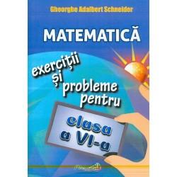 Matematica. Exercitii si...