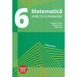 Matematica, clasa a VI-a -...